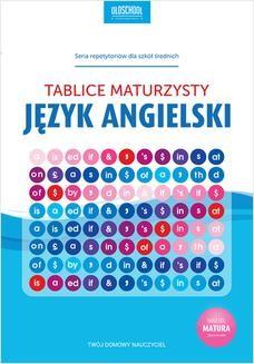 Chomikuj, ebook online Język angielski. Tablice maturzysty. Praca zbiorowa
