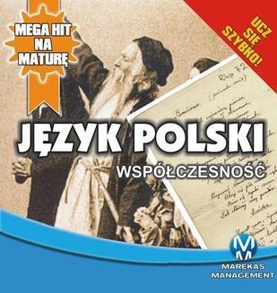 Chomikuj, ebook online Jezyk Polski 8.Wspolczesnosc. Małgorzta Chromańska