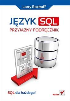 Ebook Język SQL. Przyjazny podręcznik pdf