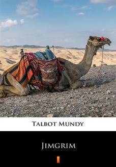 Chomikuj, ebook online Jimgrim. Talbot Mundy