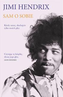 Chomikuj, ebook online Jimi Hendrix. Sam o sobie. Jimi Hendrix