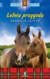Chomikuj, ebook online Jinny z Finmory Tom 3: Letnia przygoda. Patricia Leitch
