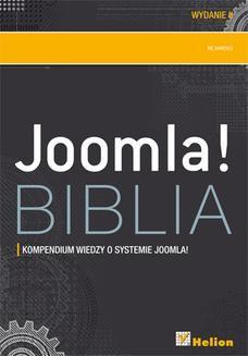 Chomikuj, ebook online Joomla! Biblia. Wydanie II. Ric Shreves