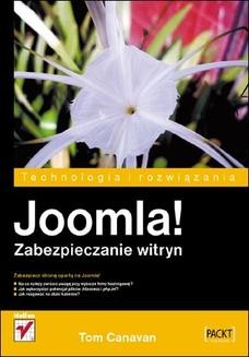 Chomikuj, ebook online Joomla! Zabezpieczanie witryn. Tom Canavan