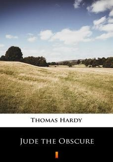 Chomikuj, ebook online Jude the Obscure. Thomas Hardy