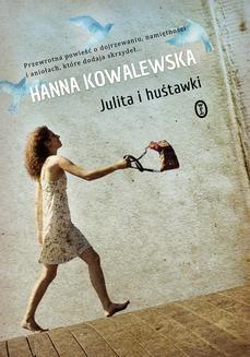 Ebook Julita i huśtawki pdf