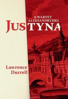 Ebook Justyna. Kwartet aleksandryjski pdf