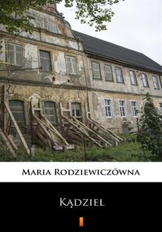 Ebook Kądziel pdf