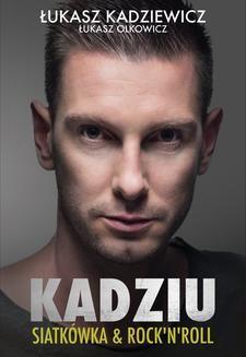 Chomikuj, ebook online Kadziu. Łukasz Olkowicz