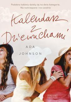 Chomikuj, ebook online Kalendarz z Dziewuchami. Adriana Johnson
