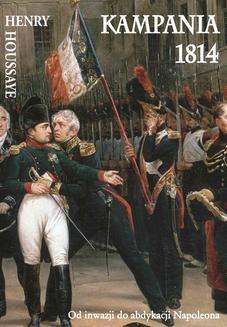 Ebook Kampania 1814 pdf