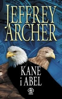 Chomikuj, ebook online Kane i Abel. Jeffrey Archer