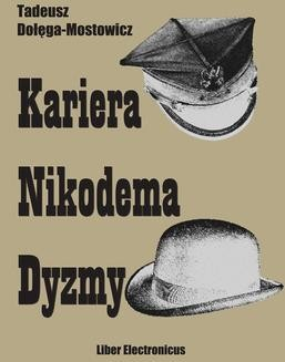 Ebook Kariera Nikodema Dyzmy pdf