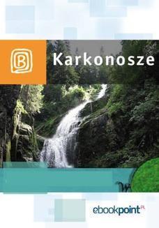 Chomikuj, ebook online Karkonosze. Miniprzewodnik. Praca zbiorowa