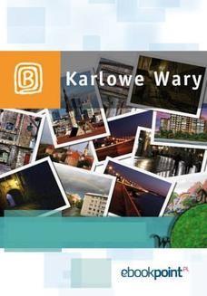 Chomikuj, ebook online Karlowe Wary. Miniprzewodnik. Praca zbiorowa