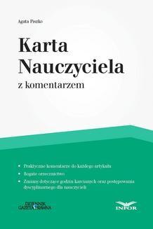 Chomikuj, ebook online Karta Nauczyciela. Agata Piszko