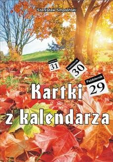Chomikuj, ebook online Kartki z kalendarza. Stanisław Smoleński