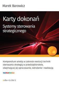 Chomikuj, ebook online Karty dokonań. Marek Barowicz