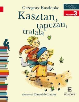 Ebook Kasztan, tapczan, tralala pdf