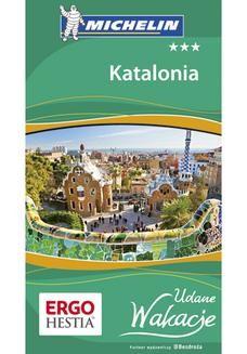 Chomikuj, ebook online Katalonia. Udane Wakacje. Wydanie 1. Praca zbiorowa