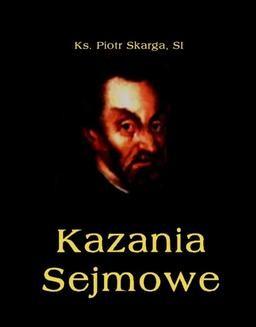 Ebook Kazania Sejmowe pdf