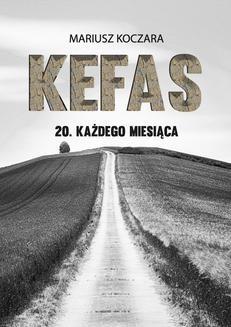 Chomikuj, ebook online Kefas. Mariusz Koczara