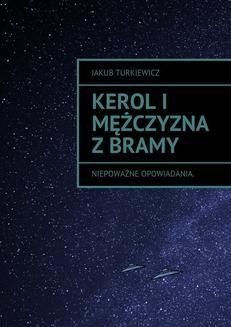 Ebook Kerol i mężczyzna z bramy pdf