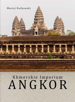 Ebook Khmerskie Imperium Angkor pdf