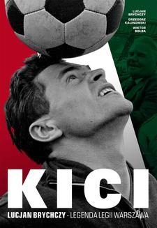 Chomikuj, pobierz ebook online Kici. Grzegorz Kalinowski