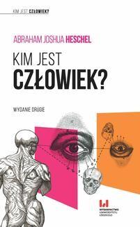 Ebook Kim jest człowiek? pdf
