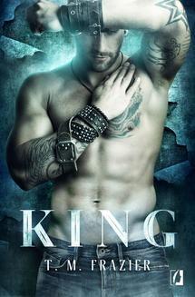 Chomikuj, pobierz ebook online King. T. M. Frazier