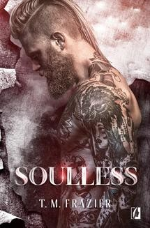 Chomikuj, ebook online King. Tom 4. Soulless. T. M. Frazier