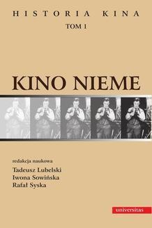 Chomikuj, ebook online Kino nieme. red. Rafał Syska