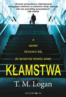 Ebook Kłamstwa pdf