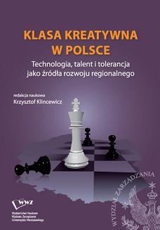 Chomikuj, ebook online Klasa kreatywna w Polsce. Praca zbiorowa