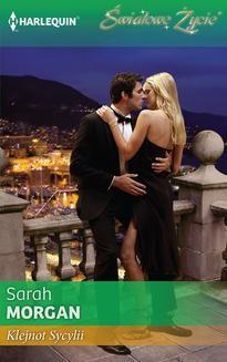 Chomikuj, ebook online Klejnot Sycylii. Sarah Morgan
