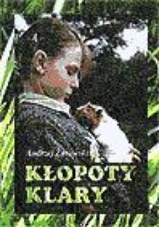 Chomikuj, ebook online Kłopoty Klary. Andrzej Żurowski