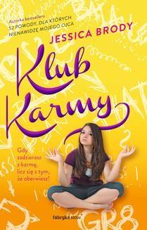 Chomikuj, ebook online Klub Karmy. Jessica Brody
