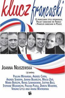 Chomikuj, ebook online Klucz francuski. Joanna Nojszewska