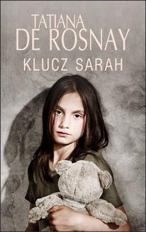 Chomikuj, ebook online Klucz Sarah. Tatiana de Rosney