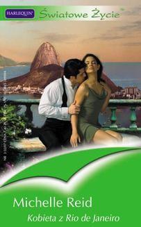 Chomikuj, ebook online Kobieta z Rio de Janeiro. Michelle Reid