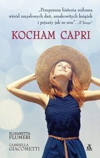 Chomikuj, pobierz ebook online Kocham Capri. Elisabetta Flumeri