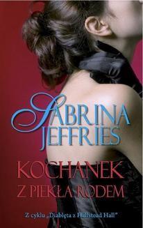 Chomikuj, pobierz ebook online Kochanek z piekła rodem. Sabrina Jeffries