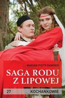 Chomikuj, pobierz ebook online Kochankowie. Marian Piotr Rawinis