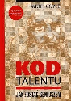 Chomikuj, ebook online Kod talentu. Daniel Coyle