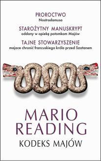 Chomikuj, pobierz ebook online Kodeks Majów. Mario Reading