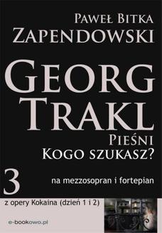 Chomikuj, pobierz ebook online Kogo szukasz. Paweł Zapendowski