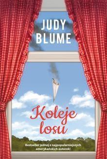 Chomikuj, ebook online Koleje losu. Judy Blume