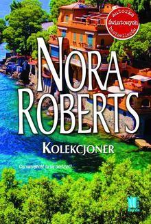 Chomikuj, ebook online Kolekcjoner. Nora Roberts