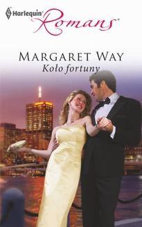 Chomikuj, ebook online Koło fortuny. Margaret Way
